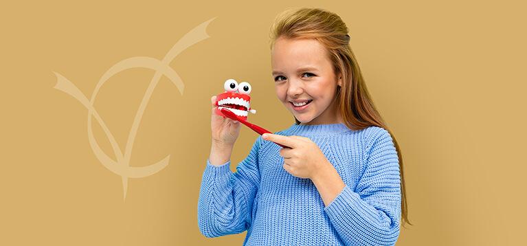 stomatolog dziecięcy Reda