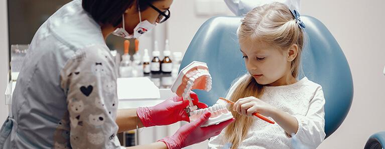 stomatolog dziecięcy wejherowo